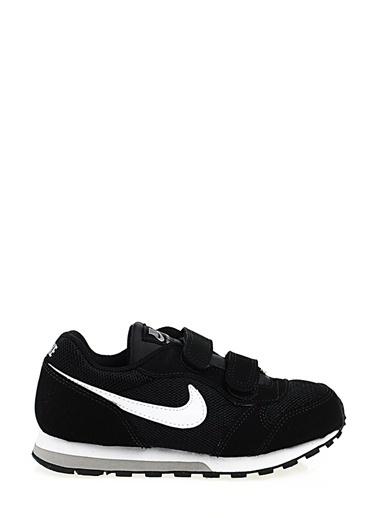 Nike 807317-001 Nike Md Runner 2 (Psv) Koşu Ayakkabısı Siyah